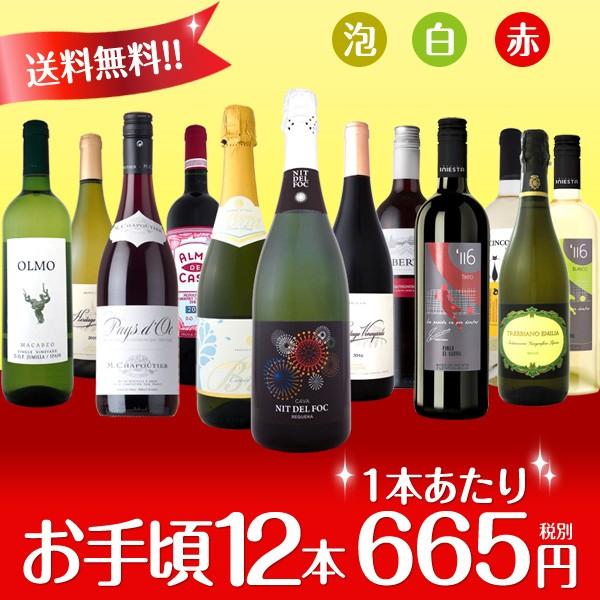 【送料無料】第49弾!1本あたり665円(税別)!スパ...