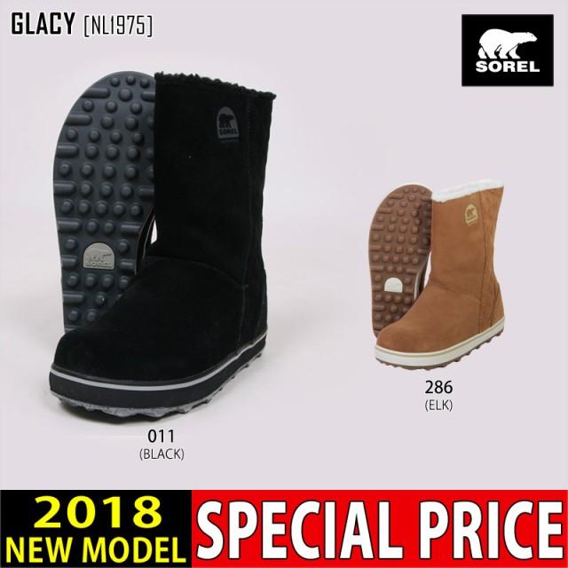 SOREL ソレル ブーツ グレイシー GLACY 靴 NL1975...