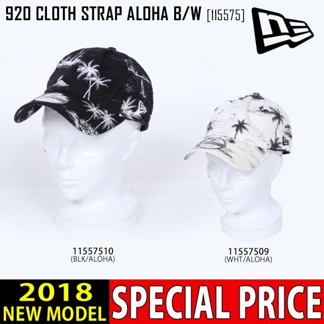 NEW ERA ニューエラ キャップ 920 CLOTH STRAP AL...