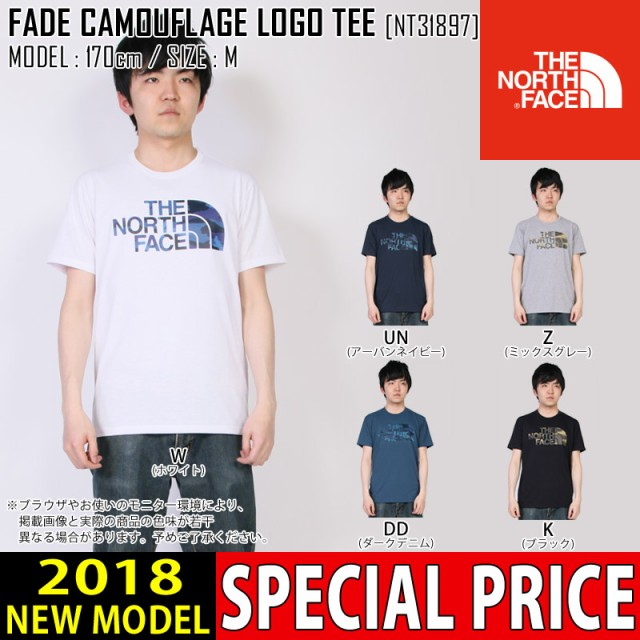 THE NORTH FACE ノースフェイス メンズ Tシャツ F...