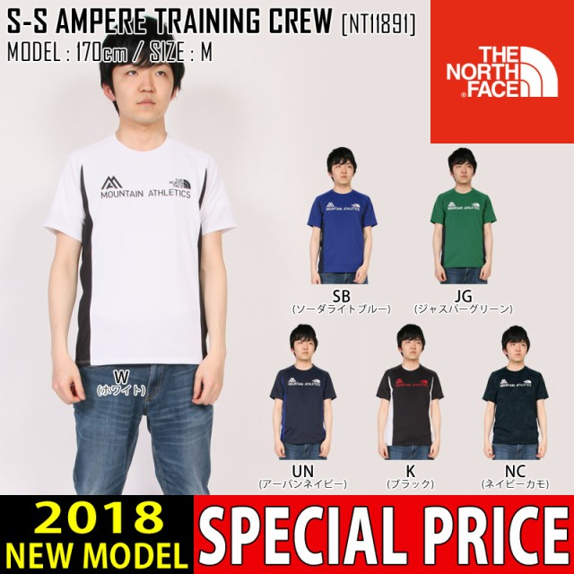 THE NORTH FACE ノースフェイス メンズ Tシャツ S...