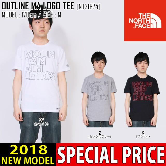 THE NORTH FACE ノースフェイス メンズ Tシャツ O...