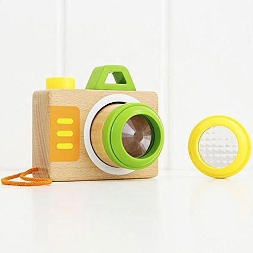 エドインター ミラクルカメラ 知育玩具 1歳 2歳...