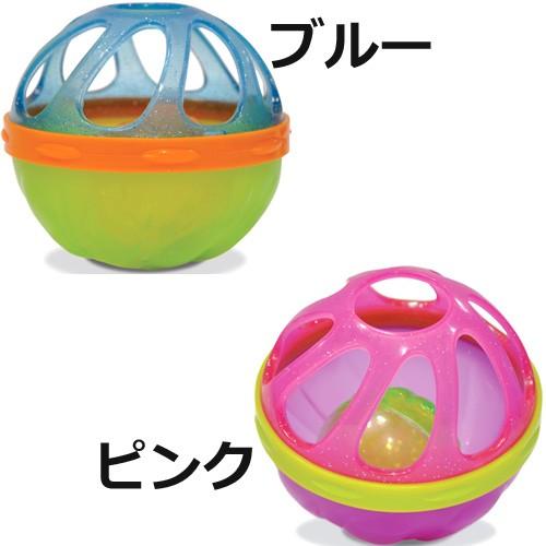 マンチキン ベビーバスボール お風呂のおもちゃ...
