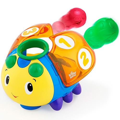 知育玩具 0歳 1歳 2歳 ブライトスターツ カウン...