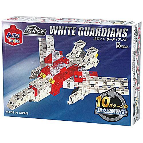 ブロック おもちゃ アーテックブロック ホワイト...