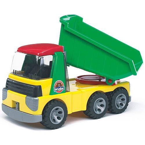 車のおもちゃ 砂場 お砂場 おもちゃ ブルーダー...