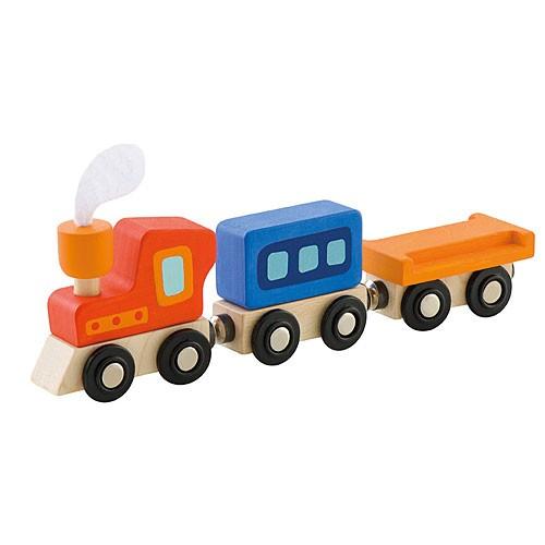 車のおもちゃ 木のおもちゃ 誕生日 誕生日プレゼ...