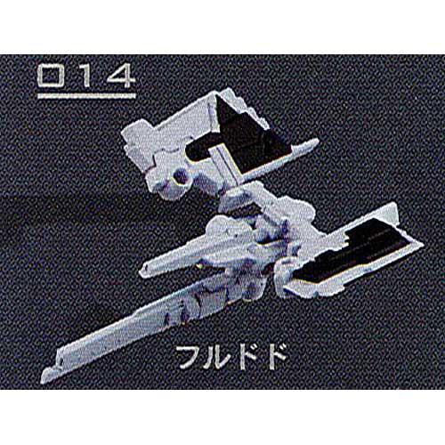 機動戦士ガンダム モビルスーツ アンサンブル 03 ...