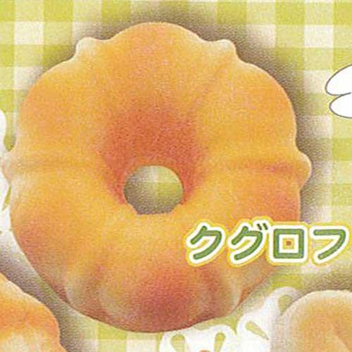 びっくり BIG パンスクイーズ vol.2 2:クグロフ ...