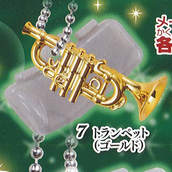 キラメッキ楽器 シャープ # 8 7:トランペット(ゴ...