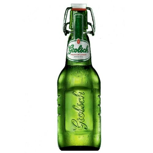 グロールシュ ビール 450ml