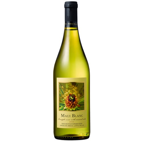 マウイブラン パイナップルワイン 750ml