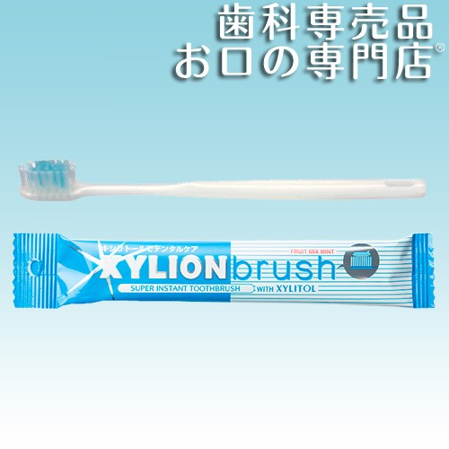 キシリオンブラシ(XYLION brush) 1本  ハブラシ...