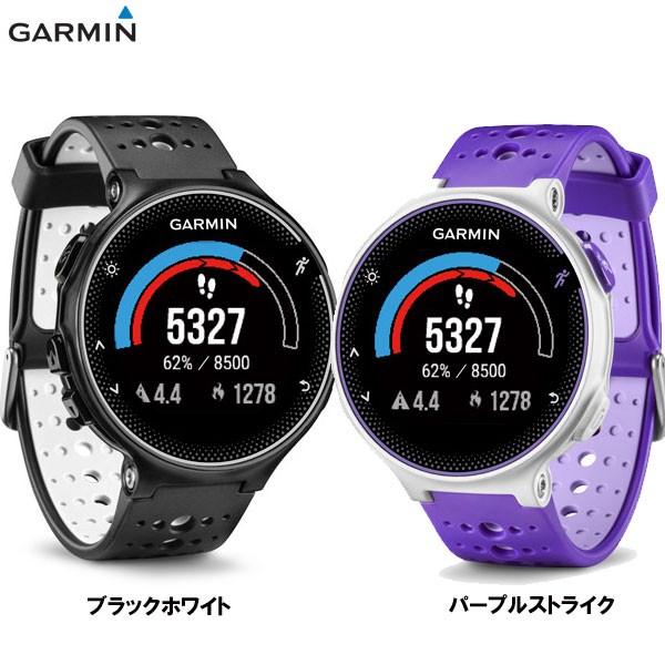 ガーミン(GARMIN)腕時計 ForeAthlete 230J フォ...