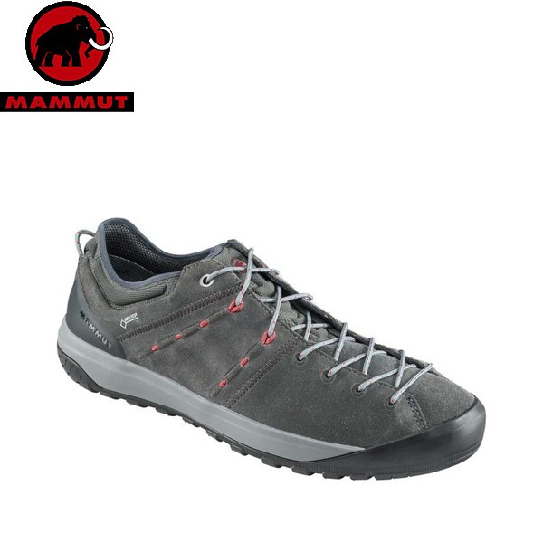 マムート(MAMMUT) Hueco Low GTX_ Men 3020-061...