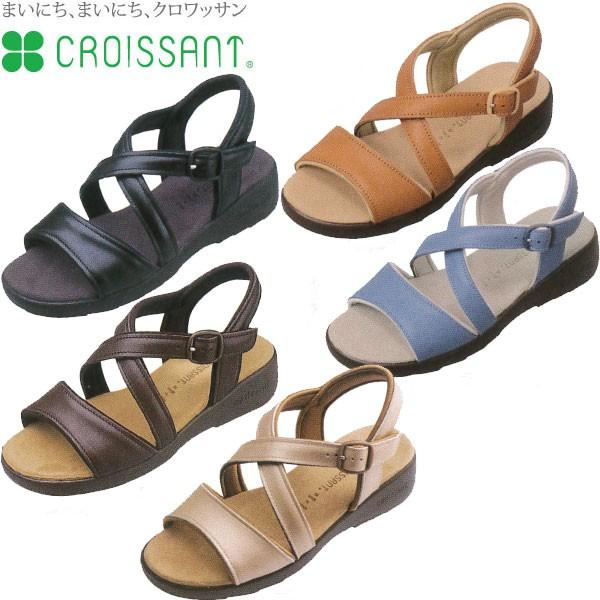 CROISSANT(クロワッサン) サンダルシューズ CR4...