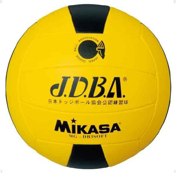 ミカサ(MIKASA) ソフトドッジボール 3 号 ハン...