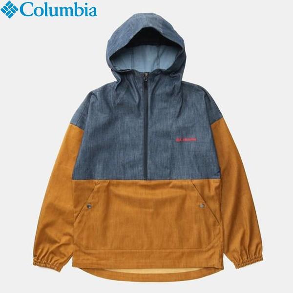 Columbia(コロンビア) テントヒルデニムアノラッ...