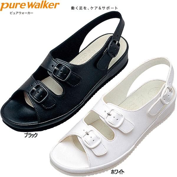 pure walker(ピュアウォーカー) オフィスサンダ...