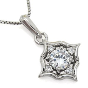 【送料無料】ダイヤモンド メンズネックレス K18 ...