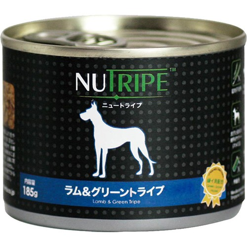 【ニュートライプ クラシック ドッグフード ラム...