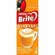 【ネスレ ブライト スティック キャラメルラテ用 ...