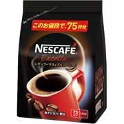 【ネスカフェ エクセラ 230gビン用つめかえ袋 150...