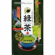 【のむらの茶園 緑茶 ティーバッグ 54袋】