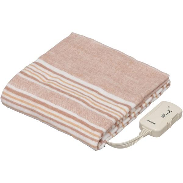 電気しき毛布 140×80cm 電気毛布 敷き毛布 毛布 ...