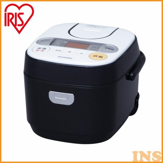 【炊飯器 3合】銘柄炊き ジャー炊飯器 RC-MA30-B...