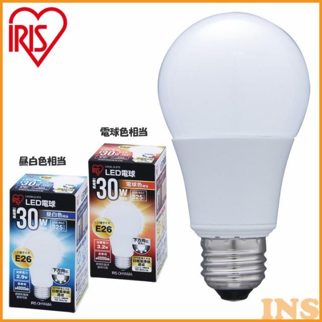 LED電球 一般電球タイプ 325lm LDA3N-G-3T2・LDA3...