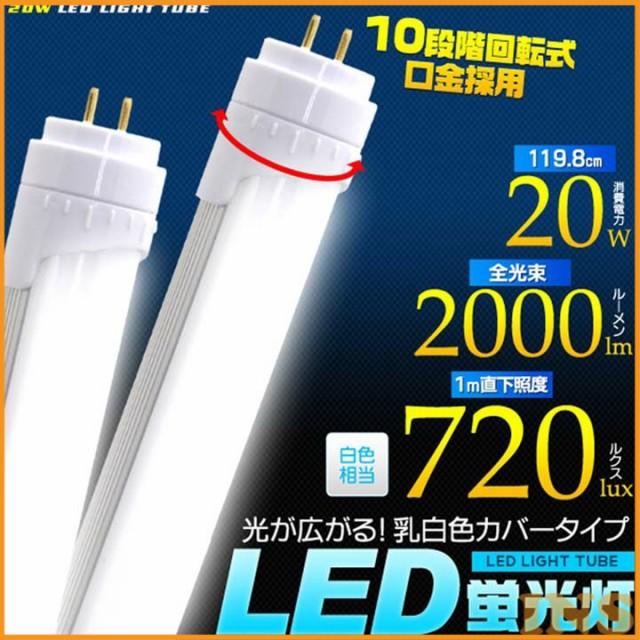 【LED照明】ラピッド2灯器具専用LED蛍光灯【LED直...