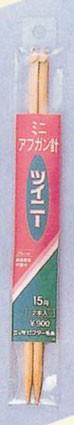 ニッケ  ツイニー針15号 nikke15 【KN】