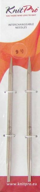 ニットプロ ノバメタル 付け替え式 輪針 針先 9...