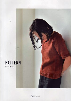 PATTERN Little Press vol.1 横田株式会社  【KY...