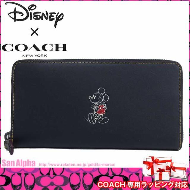 ●コラボ商品!!●コーチアウトレットCOACH 財布 F...