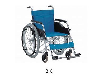 スチール自走式車椅子 DM-101 (DM-100の後継機...
