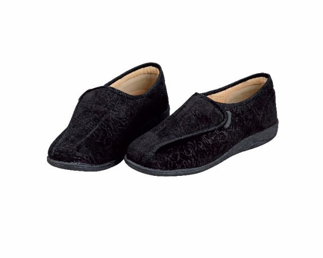 彩彩III ケアシューズ W802 マリアンヌ製靴 ...