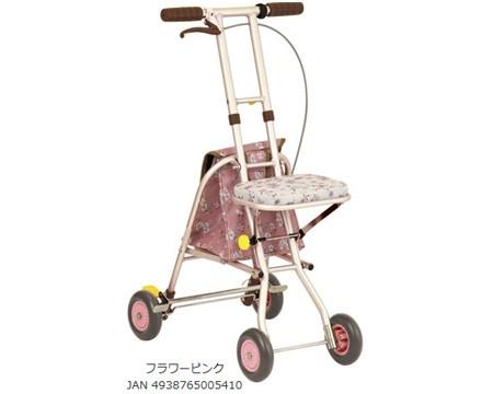 シルバーカー コンパクトタイプ プチカ 幸和製...