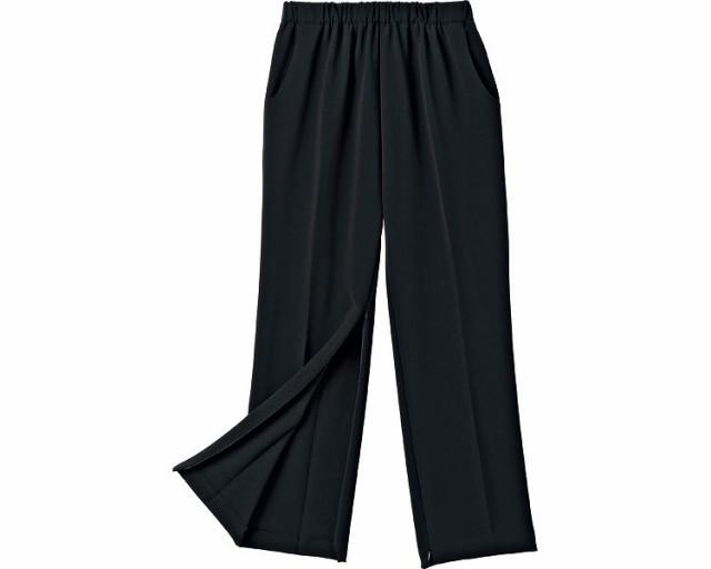 ●裾ファスナー、ウエスト調整機能付パンツ 【大...