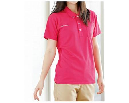 FOOTMARK×phiten Phitenボタンダウンシャツ Un...