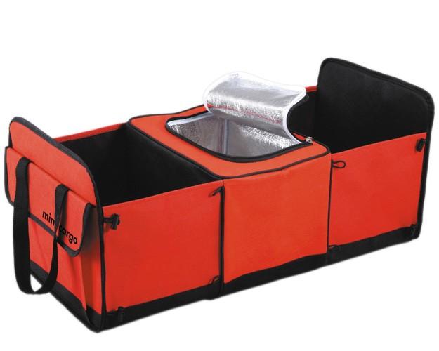 車用収納ボックス mini-cargo アルファックス収...