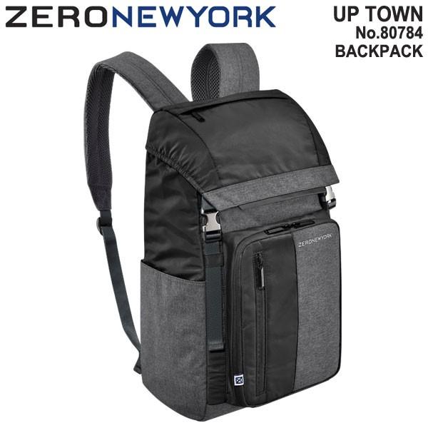 ZERO NEWYORK ゼロニューヨーク UP TOWN バックパ...