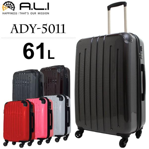 A.L.I アジアラゲージ ADY-5011 (61L) ファスナー...