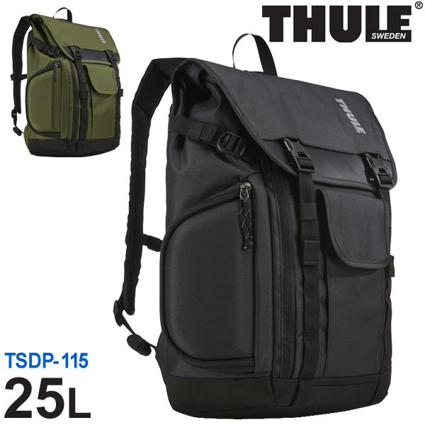 SUNCO Thule Subterra 25L Daypack スーリー サブ...