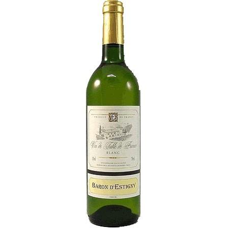バロン・デスティニー  白ワイン 750ml   BAROND...