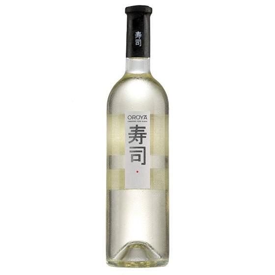 オロヤ 寿司ワイン 白 750ml スペイン 白ワイン