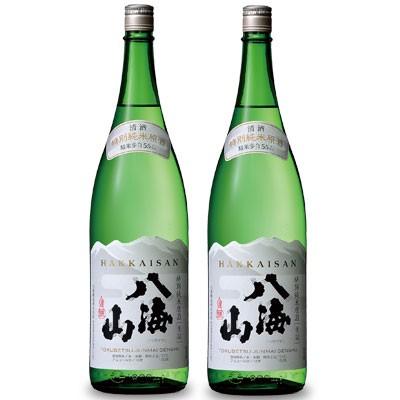 父の日 ギフト 八海山 はっかいさん 特別純米原酒...