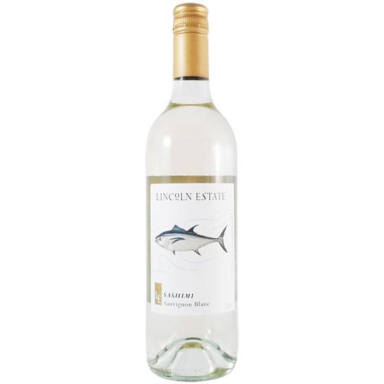 Sashimi Sauvignon Blanc サシミ ソーヴィニヨ...